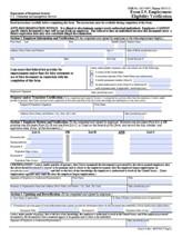 Sample Form I-9