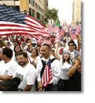 Reforma a la Ley de Inmigración y Amnistía