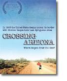 Cruzando Arizona