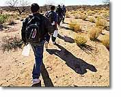 Inmigrantes Ilegales