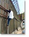 Inmigración Ilegal desde México