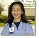 Enfermera en los Estados Unidos