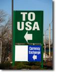 Inmigración a los Estados Unidos