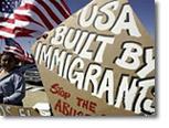 Grupos Pro- Inmigración